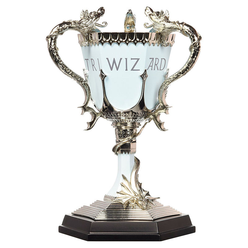 Copa Torneo de los 3 Magos Harry Potter