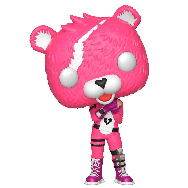Figura POP Fortnite Cuddle Team Leader (1)
