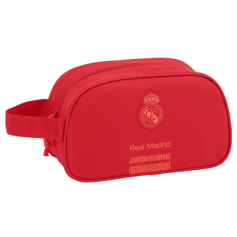 Neceser Real Madrid Red adaptable 8412688324002