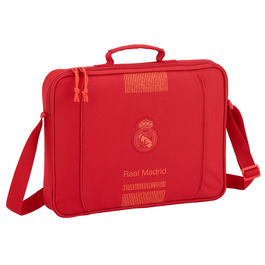 Cartera Real Madrid Red extraescolares