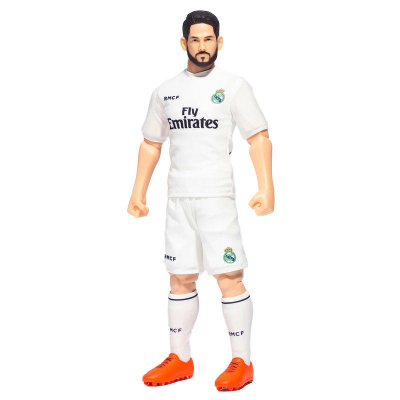 Figura Isco Real Madrid 29cm Ociostock