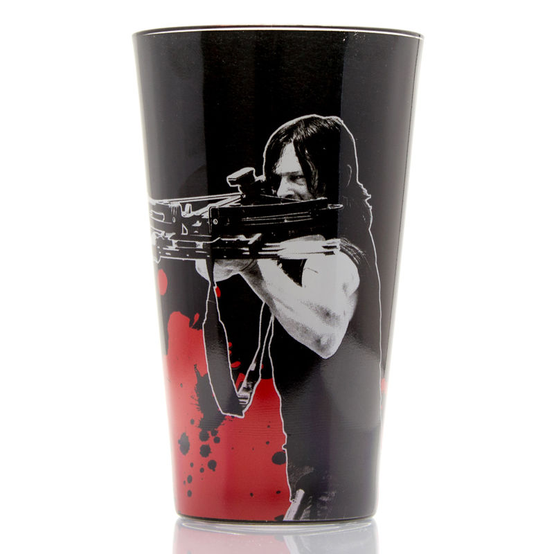 Vaso Daryl Black The Walking Dead