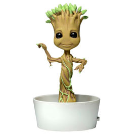 Figura Groot Guardianes de la Galaxia Marvel Body Knockers 15cm