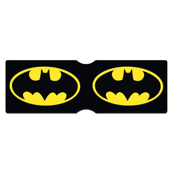Tarjetero Logo Batman DC Comics