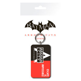 Llavero rubber Escape Batman DC Comics