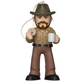 Colgante Stranger Things Hopper