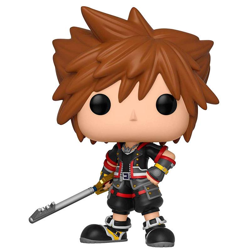 Figura POP Disney Kingdom Hearts 3 Sora