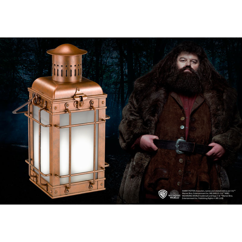 Replica Linterna Hagrid Harry Potter (1)