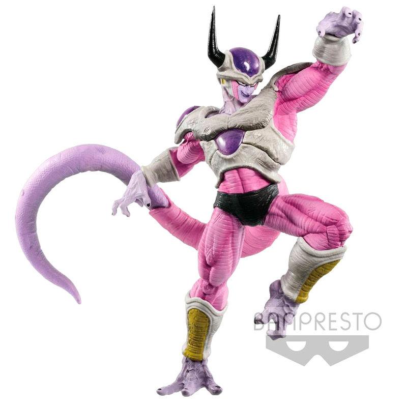 Figura Frieza Banpresto World Figure Colosseum Dragon Ball Z 19cm