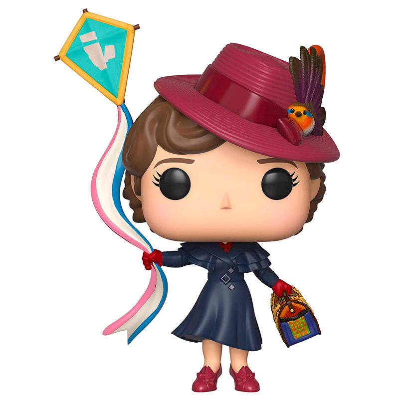 Figura POP Disney Mary Poppins Mary with Kite (1)