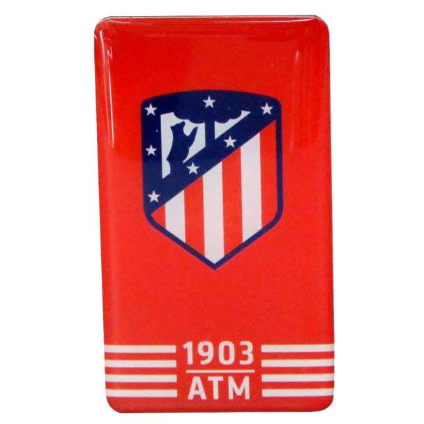 Iman escudo Atletico de Madrid 8426842066639