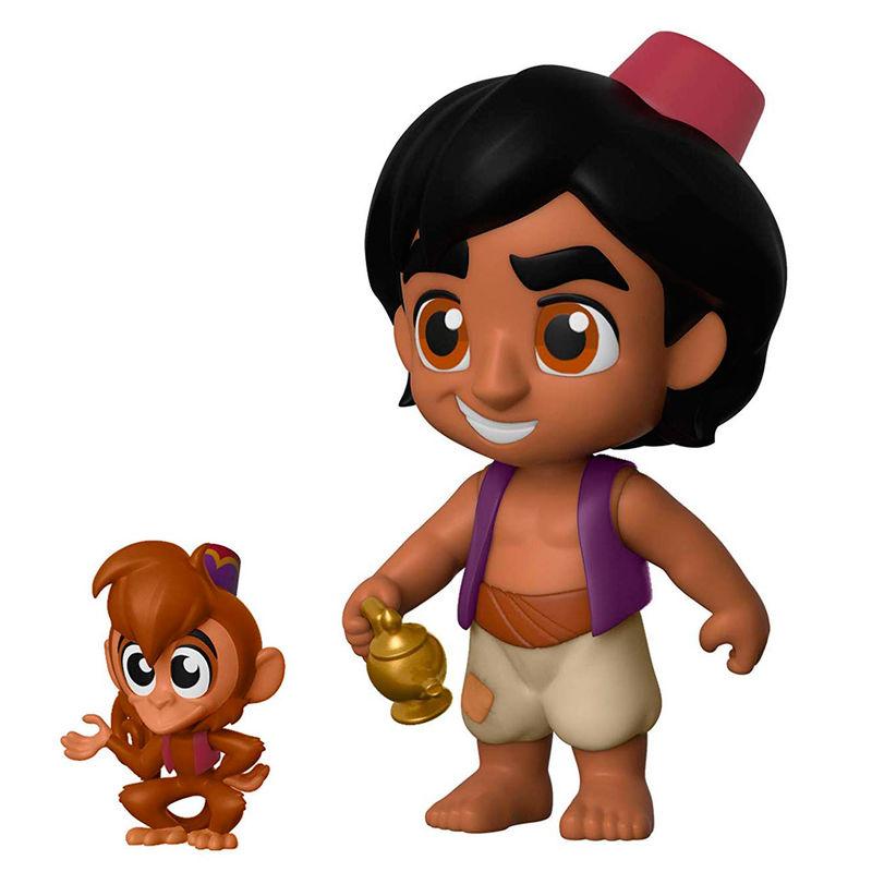Figura 5 Star Disney Aladdin