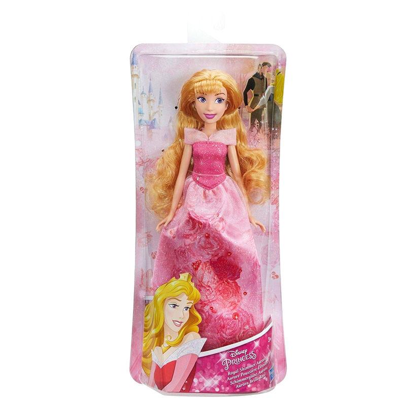 Muñeca Aurora La Bella Durmiente Disney