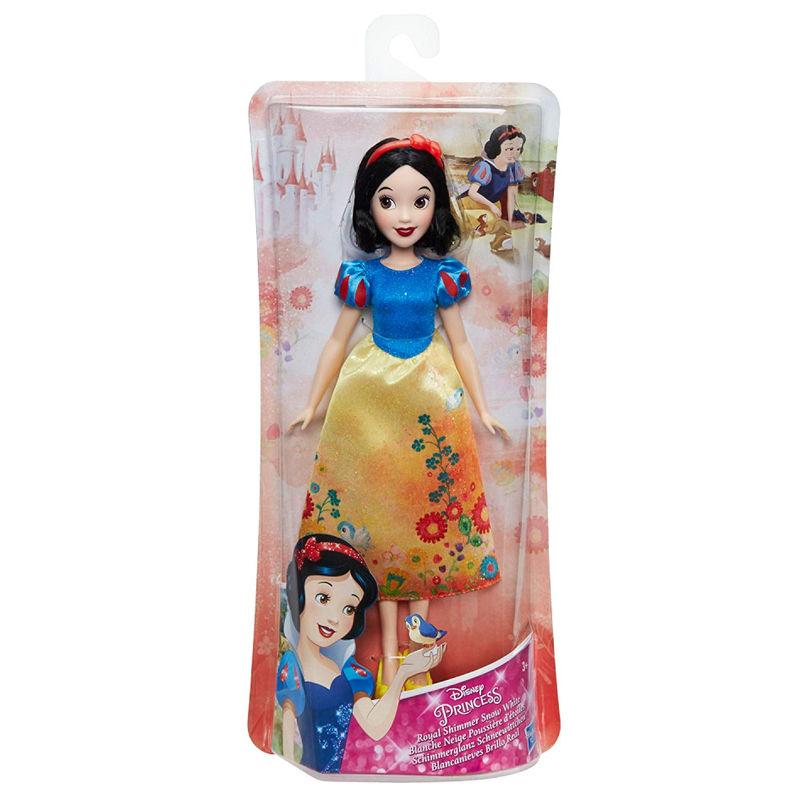 Muñeca Blancanieves Disney