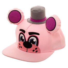 Gorra Freddy Five Nights at Freddy's