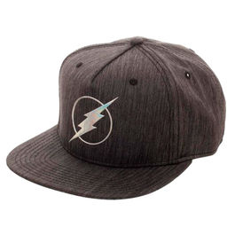 Gorra The Flash DC Comics