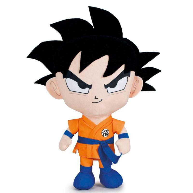 Peluche Goku Black Dragon Ball Super 43cm 8425611375507GokuBlack