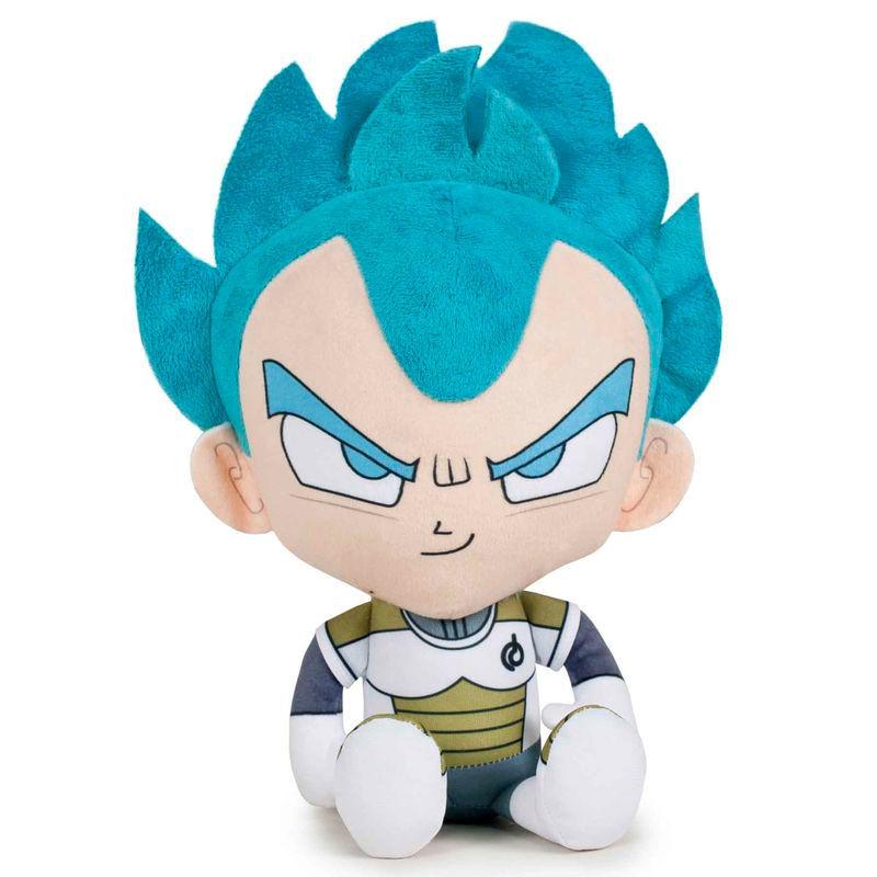Peluche Vegeta Dragon Ball Super 43cm 8425611375507Vegeta