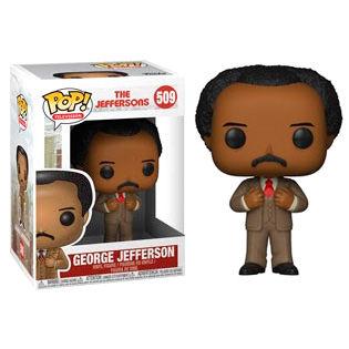 Figura POP The Jeffersons George Jefferson