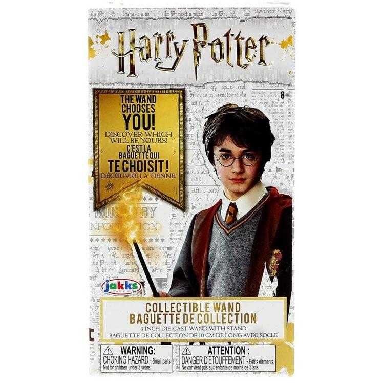 Varita magica Harry Potter sorpresa surtido 40039897819318