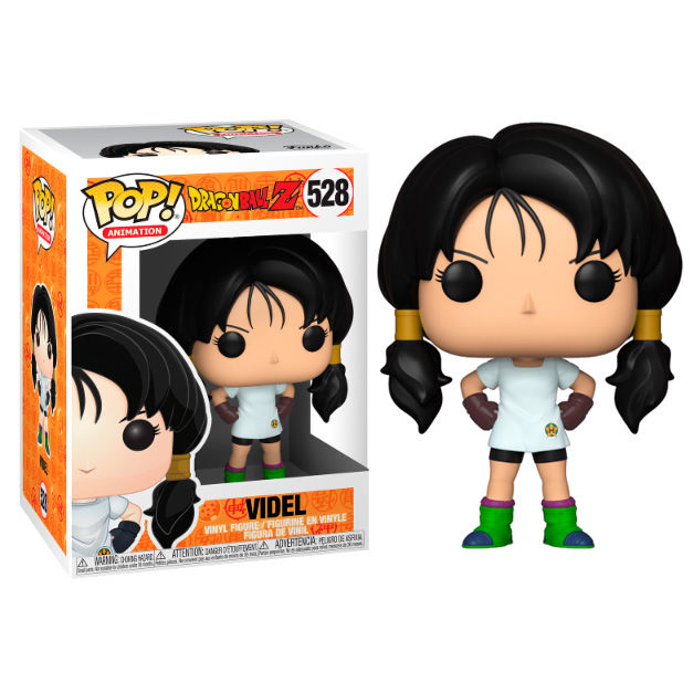 Figura POP Dragon Ball Z Videl Serie 5