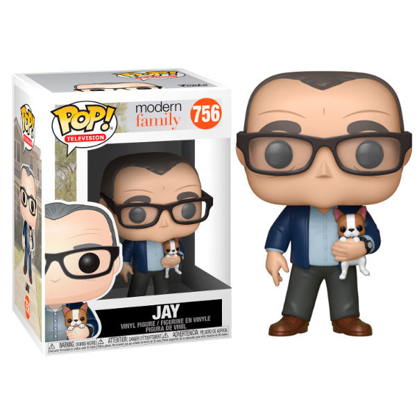 funko, jay, modern family, netflix, series tv, television, tv show