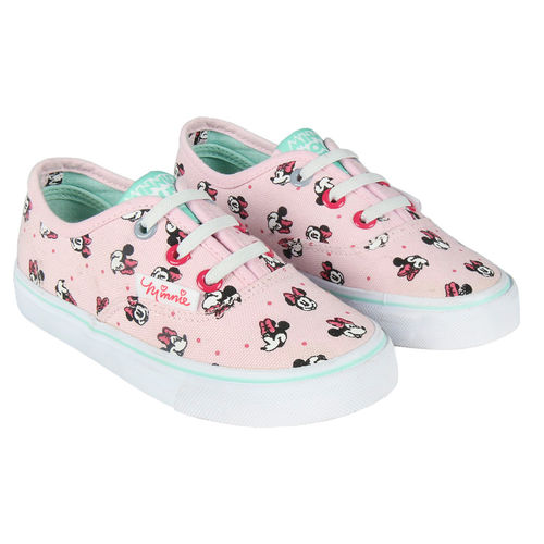 Zapatillas lona Minnie Disney