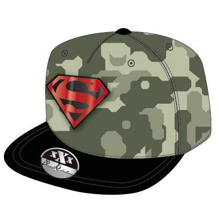 Gorra Superman DC Comics
