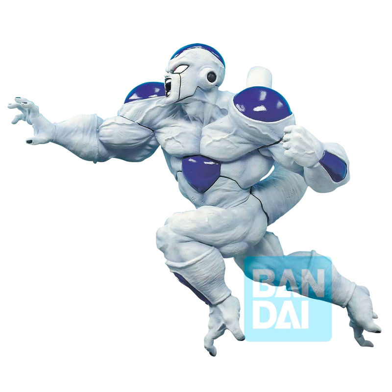 Figura Frieza Z Battle Dragon Ball Super 13cm 3296580851928