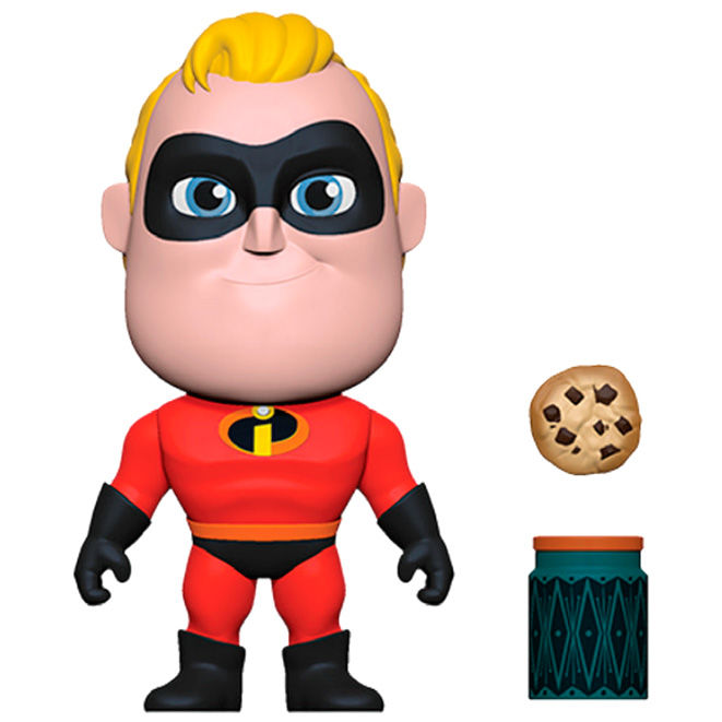 Figura 5 Star Disney Incredibles 2 Mr. Incredible