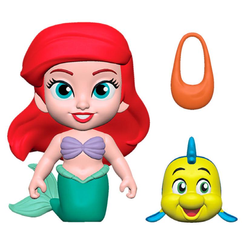 Figura 5 Star Disney La Sirenita Ariel