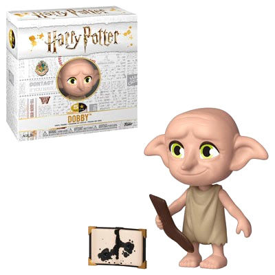 Dobby Pop Vinyl--Harry Potter Pop Vinyl