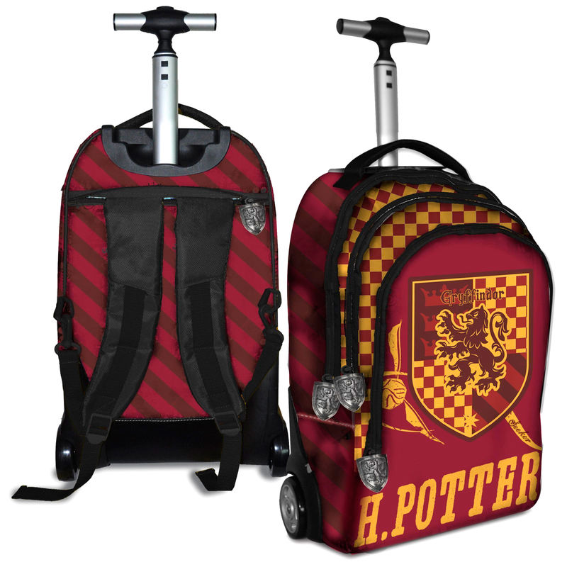 Trolley Gryffindor Harry Potter 45cm