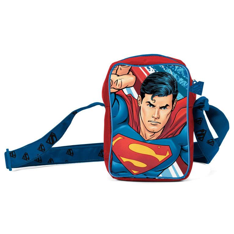 Bandolera Superman DC Comics