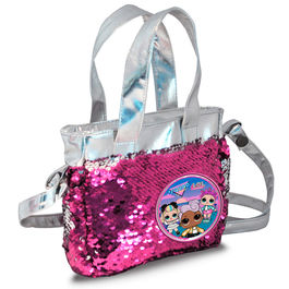 Bolso LOL Surprise lentejuelas
