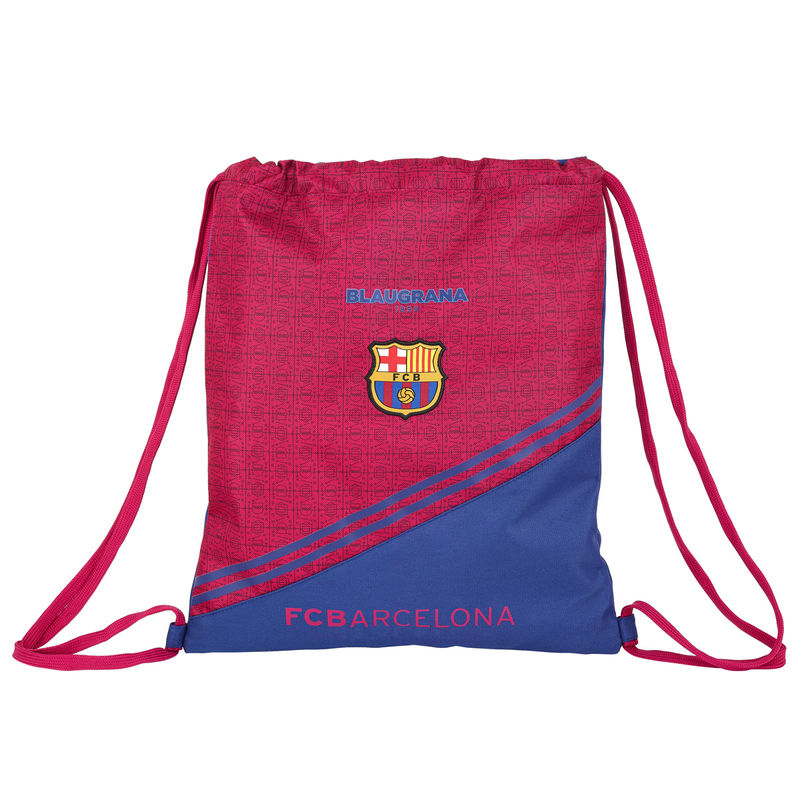 Saco F.C Barcelona Corporativa 40cm