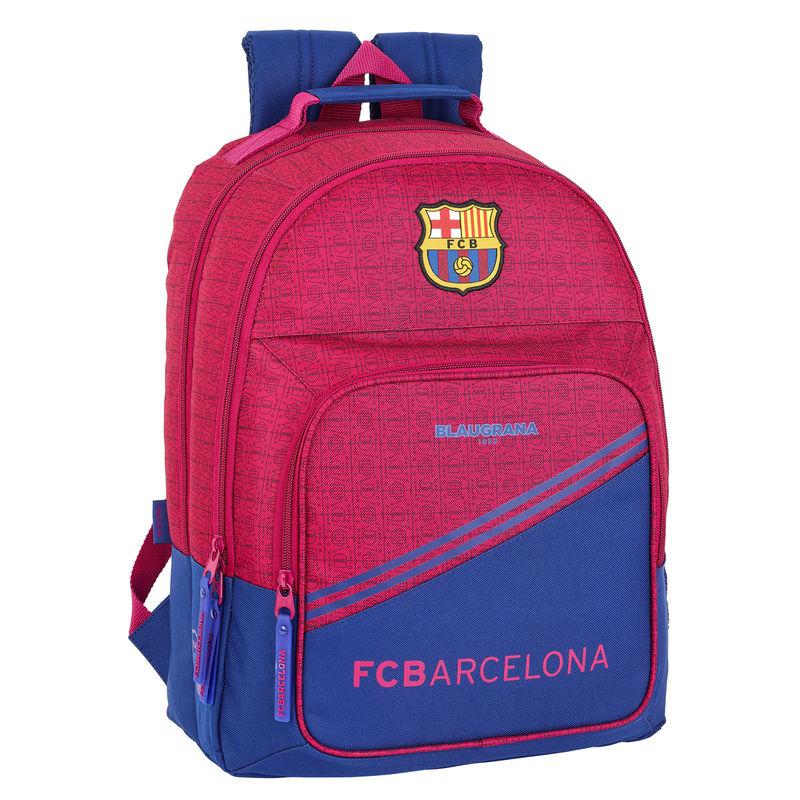 Mochila F.C Barcelona Corporativa adaptable 42cm