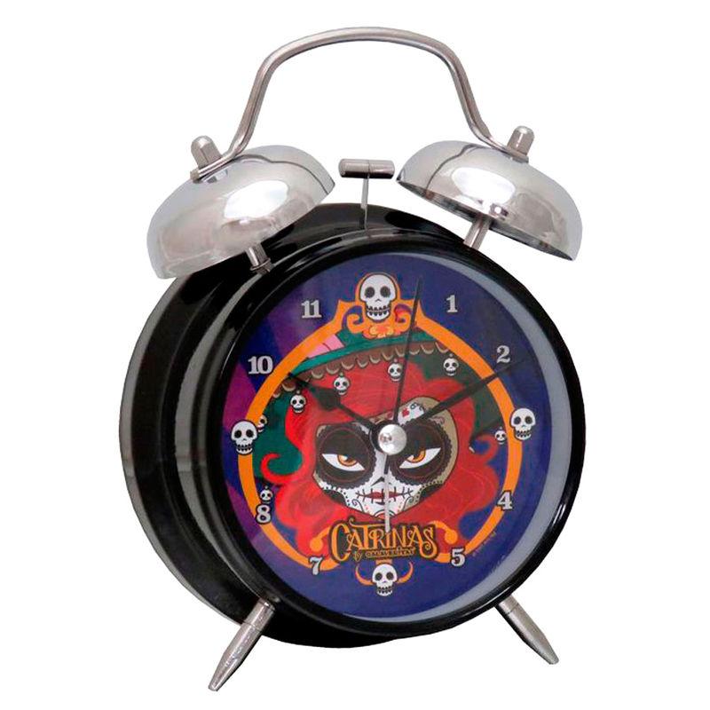 Despertador Mariola Catrinas 8426842074726