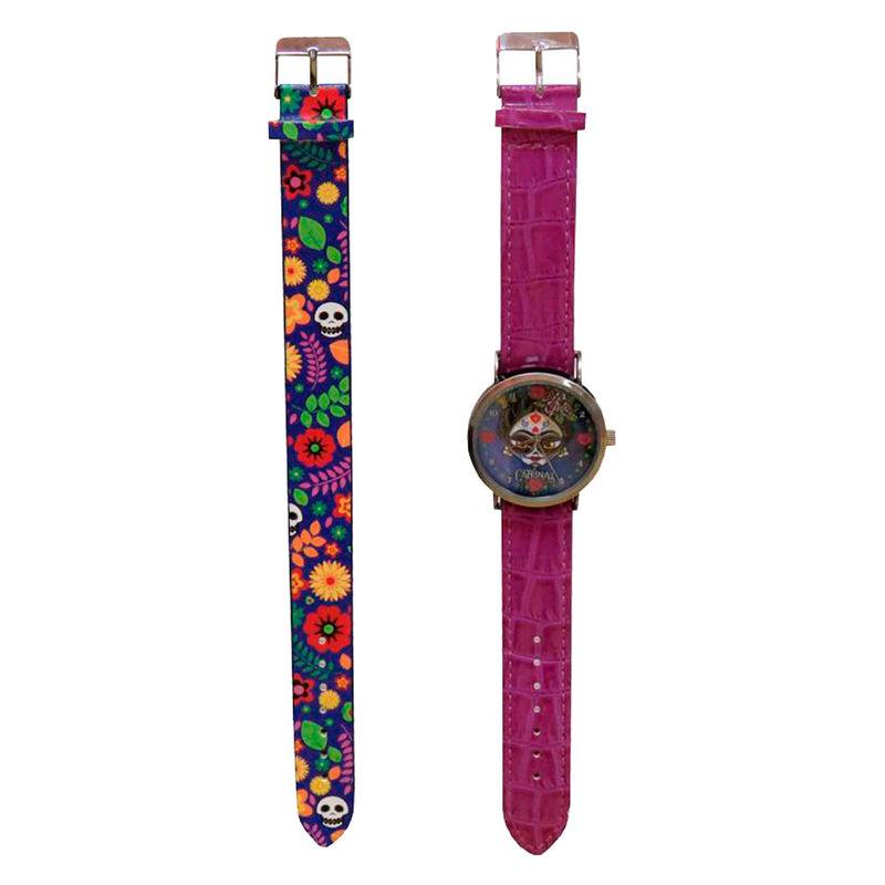 Reloj analogico Matilda Catrinas