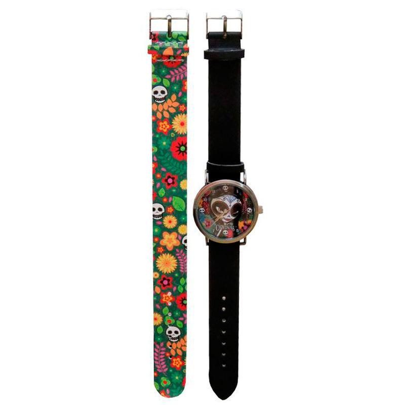 Reloj analogico Candela Catrinas 8426842074757