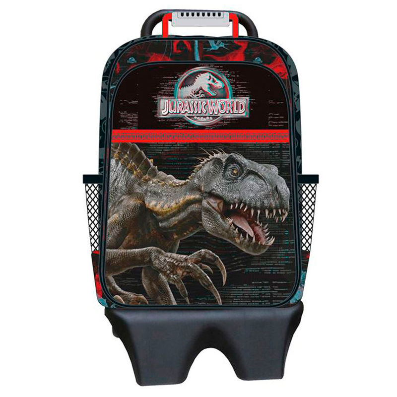 Trolley Jurassic World 55cm