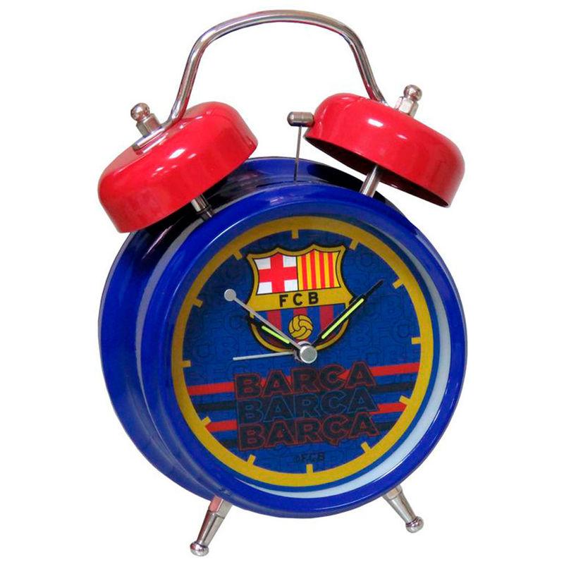 Despertador musical F.C Barcelona