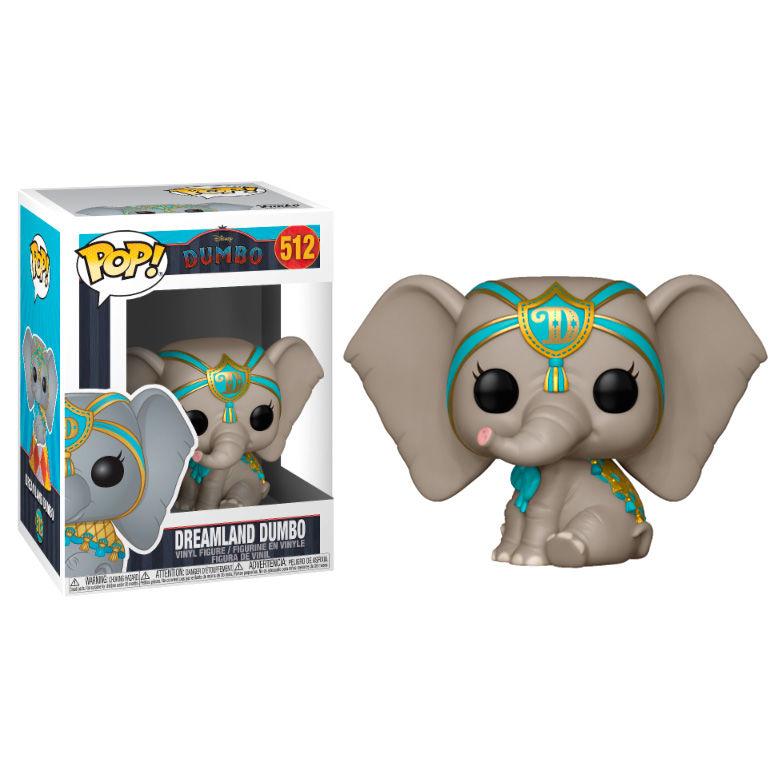 Funko POP o Figura POP Dumbo Dreamland Dumbo