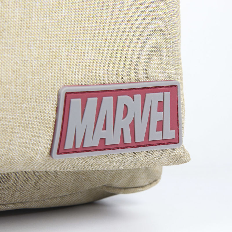 Mochila Iron Man Avengers Marvel 44cm