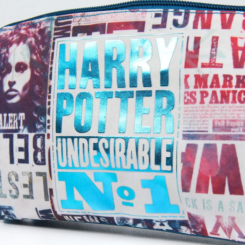 Portatodo Undesirable Harry Potter triple