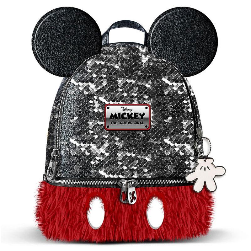 Mochila Mickey Disney 32cm