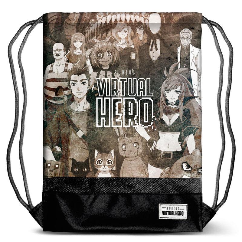 Saco Virtual Hero 48cm