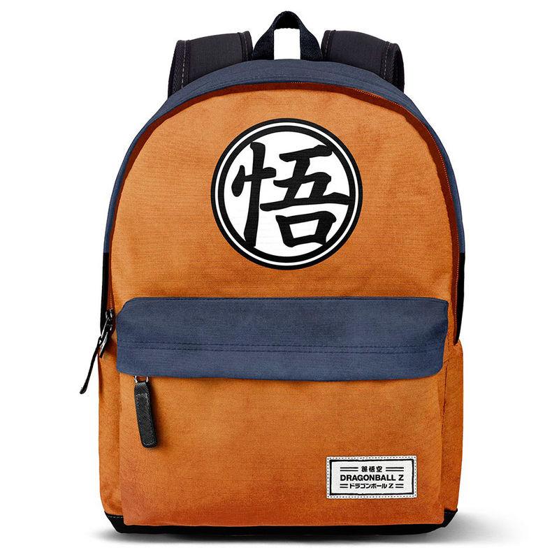 Mochila Dragon Ball Symbol 42cm 8435376399267