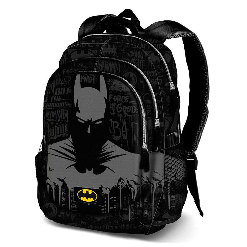 Mochila Batman Gotham DC Comics 44cm
