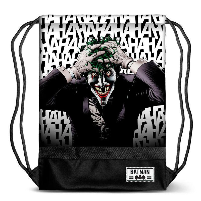 Saco Joker Batman DC Comics 48cm 8435376392138